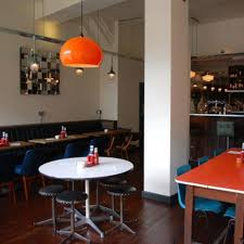 Milkwood Bar Kitchen Railton Road Online Booking London