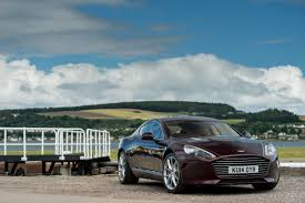 Aston Martin Rapide S Review Blood Sweat And Fashion Magazine