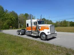 2019 W 900 - Kenworth W900l Conventional Trucks In Arkansas For Sale ...