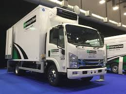100 Enterprise Rent Truck Refrigerated Van Hire FlexE