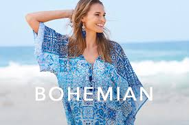 Outfits For Bohemian Personality