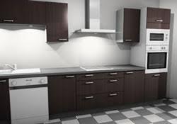 hauteur d un meuble de cuisine hauteur d une hotte cuisine simple hauteur de hotte de cuisine