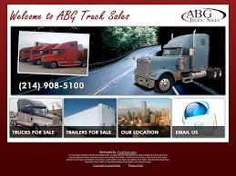 100 Truck Paper Trailers For Sale Abg S Competitors Revenue And Employees Owler