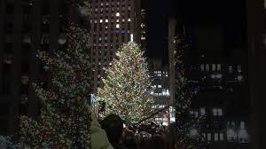 Christmas Tree Rockefeller 2017 by Christmas Tree Lighting 2017 On Rockefeller Center Youtube