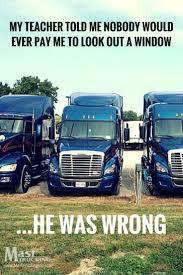 100 Funny Truck Driver Jokes Er