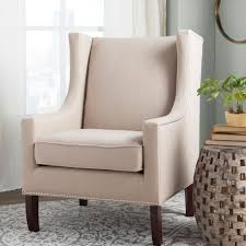 Chagnon Wingback Chair Baxton Studio Patterson Wingback Beige Linen And Burlap Nailhead Tufted Accent Chair Sure Fit Striped Slipcover Products Custom Slipcovers By Shelley Gray Waterfall Skirt Couch Wingbackchaenviroment2 Decoration Inc Pin Gail On Stuff To Make For Chairs Upholstery Leather 53 Market Rustic Denim Farmhouse Chic Outdoor Youll Love In 2019 Wayfair Subrtex 2piece Elegant Jacquard Wing Back Cover Covers Chocolate 34 Examples Of Lavish Photographs Loose For Ding Making Room Loccie Better Homes