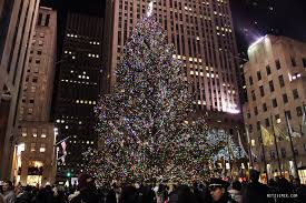 Christmas Tree Rockefeller Center 2016 by Christmas Decorations In New York New York Guide Mitzie Mee