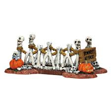 Lemax Halloween Village Displays by Lemax Spooky Town Collection Halloween Village Building Ghostly