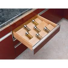 Under Cabinet Stemware Rack by Rev A Shelf 1 5 In H X 17 In W X 11 In D Oil Rubbed Bronze