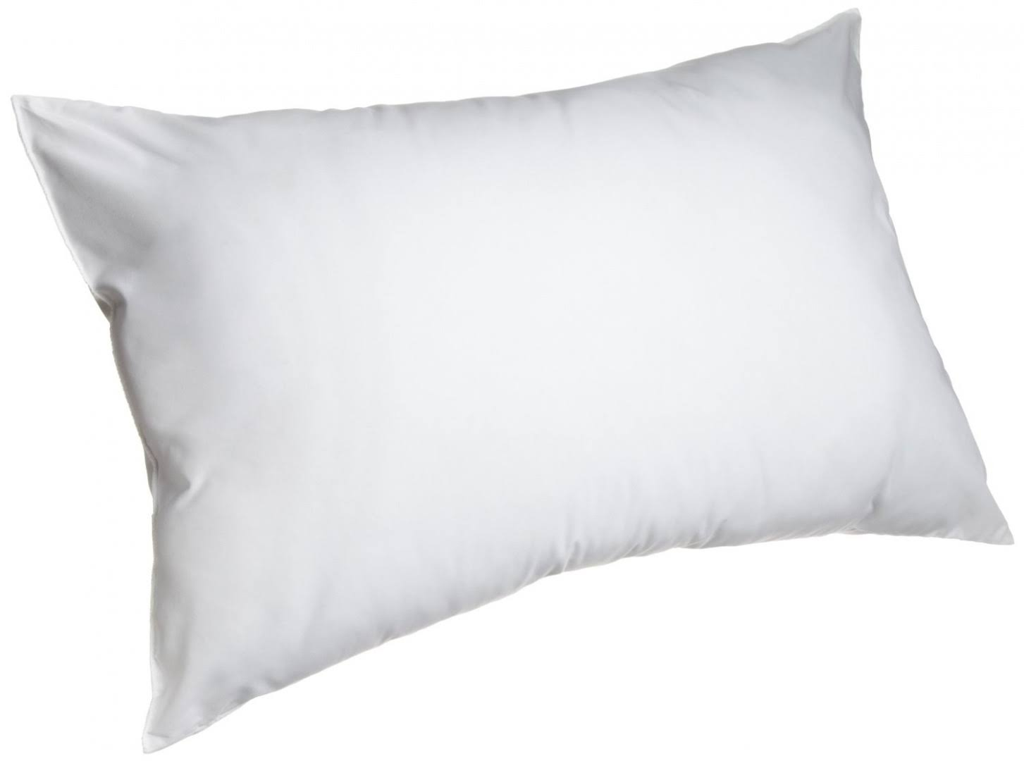 Adorable Peaceful Slumber Polyester Pillow with Velvety Touch Cover, Standard
