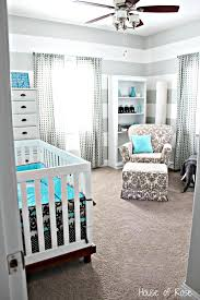 Baby Boy Nursery Ideas Vintage