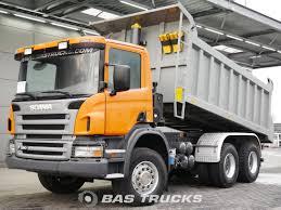 100 Www.trucks.com For Sale At BAS Trucks Scania P380 6X4 New