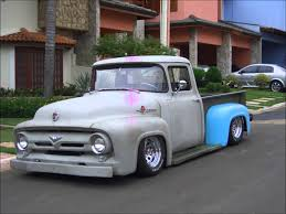 Ford F100 1960 - Hot Red Restoration - Indaiatuba SP - YouTube Frankenford 1960 Ford F100 With A Caterpillar Diesel Engine Swap 427 V8 Truck This Is Which Flickr My Classic Garage F1 Street Legens Hot Rods The Sema Show 2016 Youtube Classics For Sale On Autotrader F600 Covers That Classiccarscom Curbside F250 Styleside Tonka Cookees Drivein Cruise Night June 2010 Big Window Parts
