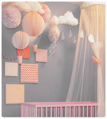 chambre bébé fille déco decoration chambre bebe fille photo simple chambre fille gris