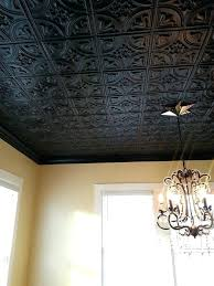 black ceiling tiles suspended uk 2纓4 lowes price