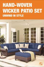 25 creative patio furniture cushions ideas on pinterest