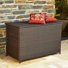 Ty Pennington Patio Furniture by Ty Pennington Style Parkside Storage Box Limited Availability