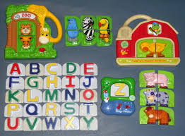 FOR SALE - LeapFrog Leap Frog Fridge Phonics 26 Letter Set + Unit ... Leapfrog Toysrus Learn To Count Numbers And Names Of Toy Foods Cutting Food With Amazoncom Fridge Farm Magnetic Animal Set Toys Games Leap Frog Red Barn Replacement Duck Phonics Animals Learning J Dancing Her Youtube Sold Out Word Builder Activity For Babies Toy Mercari Buy Sell Wash Go Vehicles Letters Sun Base