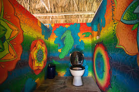 Colleges With Coed Bathrooms by What Are Hostel Bathrooms Like