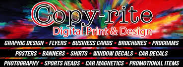 Copy Rite Digital Print Designs