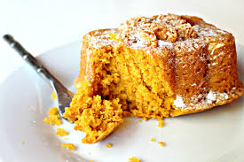 Nordic Ware Pumpkin Cake Pan Recipe by Pumpkin Butterscotch Cakes The Monday Box