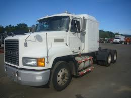 1999 Mack CH613 Tandem Axle Sleeper Cab Tractor For Sale By Arthur ...