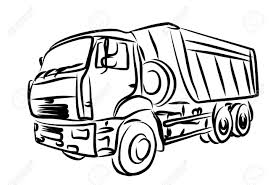 Sketch Of Heavy Dump Truck. Royalty Free Cliparts, Vectors, And ... Dump Truck Coloring Page Free Printable Coloring Pages Truck Vector Stock Cherezoff 177296616 Clipart Download Clip Art On Heavy Duty Tipper Drawing On White Royalty Theblueprintscom Bell Hitachi B40d Best Hd Pictures For Kids Kiddo Shelter Cstruction Vehicles Wanmatecom Scripted Page Wecoloringpage Remarkable To Draw A For Hub How Simple With 3376 Dump Drawings Note9info