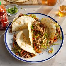 Korean Pulled Pork Tacos Recipe | Taste Of Home Chasing Kogi Truck Lady And Pups An Angry Food Blog How To Make A Korean Taco Just Like The Food Trucks Your Ultimate Guide Birminghams Scene Bbq Box A Medley Of Flavors The Primlani Kitchen Seoul Introduces Fusion St Louis Student Life Kimchi Nyc Vs Cart World La Truck Pictures Business Insider Taco Wikipedia Best Portland In South Waterfront For Summer 2017 Recipe Home Facebook Reginas