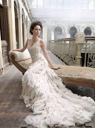Image Of Rustic Wedding Dress Ideas