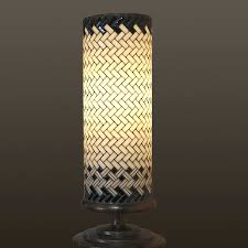 Barbara Cosgrove Table Lamps by Table Lamps Sweet Dreams Cylinder Table Light Small Cylinder