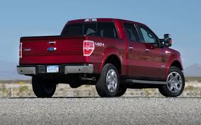 2013 Motor Trend Truck Of The Year Contender: Ford F-150 EcoBoost ... 2013 Ford F150 Supercrew Ecoboost King Ranch 4x4 First Drive My Perfect Regcab 3dtuning Probably The Best Car Lariat 365 Hp Pickup Truck Youtube Used Parts Xlt 35l Twin Turbo Ecoboost 6 Speed 02013 Raptor Svt 4wd Bds 4 Suspension Lift Kit 1511h Reggie Bushs F250 Adds New Color Option Blog Price Photos Reviews Features Supercab Editors Notebook Automobile V6 Test Trend