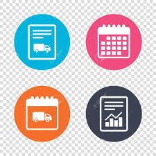 Report Document, Calendar Icons. Delivery Truck Sign Icon. Cargo ... How To Read Accident Report Nyc Auto Attorney Jonathan Reiter Electrical Installation Cdition Reports Elegant Of Truck Excerpt Amazonfresh Dmv Jeff Reifman Flickr Truckers 700 Driving Job Did The Trucker Properly Inspect His Big Rig State Wise Indian Market Analysis Autobei Consulting Group Rack And Pinion Luxury Beautiful Template Truckers Mileage Log Bojeremyeatonco Awesome Driver Expense Sheet Spreadsheet Mplate Form