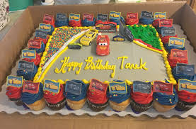 Cars 3 Party Ideas Simplistically Living