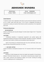 Insurance Sales Resume Elegant Lovely Template Of Unique Nursing Awesome