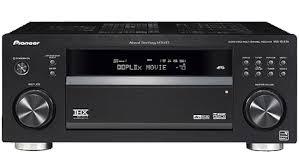 Pioneer VSX 1015TX review Pioneer VSX 1015TX CNET