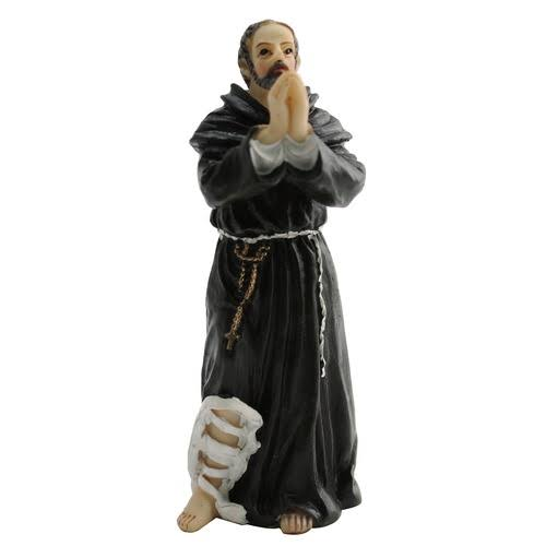 Roman Incorporated St. Peregrine Figurine