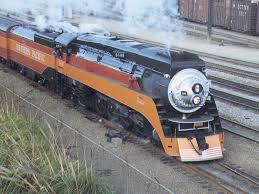 Southern Pacific GS 4 Lo otive Wiki