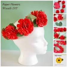 Canon Papercraft Flowers