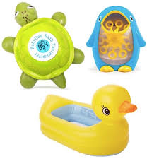 Inflatable Bathtub For Babies 14 helpful bath toys for babies u0026 toddlers that make bath time
