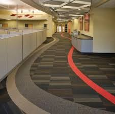 Types Of Commercial Carpet Flooring