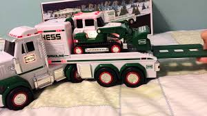 2013 Hess Truck And Tractor Review - YouTube The Hess Race Cars Here Releases 2009 Toy Car And Racer Any More Trucks Best Truck Resource 2010 Gasoline And Jet With Similar Items 2013 Hess Truck Tractor Review Youtube Classic Toys Hagerty Articles Hess Trucks Helicopter Plane Lot 6500 Pclick Tractor New In Box Unopened Never Played Great River Fd Creates Lifesized Newsday Leaving American Trucking Show Diesel Featured A Freakin F22 Helicopter