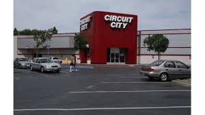Richmond-based Electronics Retailer Circuit City Announces Plans To ...