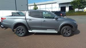 New Fiat Fullback LX Automatic (5 Door Crew Cab Pick Up) For Sale In ... The New Fiat Fullback Pickup Truck At The Iaa 2016 Stock Photo 2013 Fiat Strada Pickup Truck Lumberjack Edition And Fiats Uk May Be A But Its Utterly Half Arsed Little 500 Turned Into A Novelty Is Chicken Tax Hangs Over Makers In Nafta Debate Wsj Naujas Darbinis Arkliukas Fullback Jau Lietuvoje Fca Gallery All Cool Trucks At Geneva Motor Show We Dont Get New Is Mitsubishi L200s Italian Hannover Germany Sep 21 2017 Professional Ducato Pickup V10 Truck Ets2 Mod Concept Car 4 Previews Future Paul Tan Image 283765