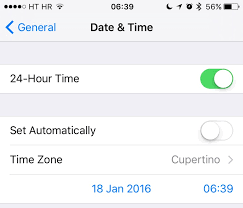 Apple investigating iPhone 6s battery percentage issue offers