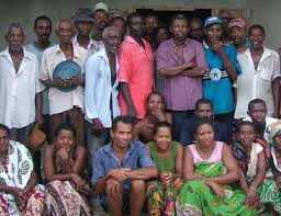 Fine Malagasy Cocoa Chocolat Madagascar