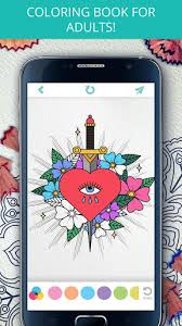 Colory Adults Coloring Book Apps Apk Free Download For Android PC