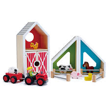 Hape Barn Playset - £39.95 Wooden Vehicles Toy Tasure Chest Box Unfinished Chests Barn 6 Patterns Play Wonder Pink Fold Go Farm Whats It Worth Amishmade Train And Trucks Childsafe Nontoxic The Legendary Spielzeug Museum Of Davos Wonderful French Toy Barnwooden Stablemontessori Barnwaldorf Breyer Mywahwcom Amazoncom Traditional Wood Horse Stable Model Toys Kitchen White A Stackable Recycle Bins 7 Reasons Why You Need Fniture For Your Barbie Dolls Ffnrustic Dollhouse Kit594 Home Depot Larkmade In Kellogg Mn