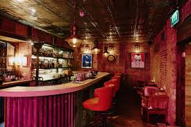 ARTIST RESIDENCE: Unearthing A Slick And Sexy Hotel Nestled In ... Cocktail Bar Neo Barbican Birthday And Engagements Parties Bars Are Fun Things To Have In The House There Is Nothing Top 10 Ldon Restaurants With Cocktail Bars Bookatable Blog 14 Ideas For Valentines Day Five Of Best Hotel Time Out Ldons Because Why Not Sip It In Style Kings Cross Pubs Nola Roman Road The Team Behind Barcelonas Dry Martini Widely Hailed As 50 Best Evening Standard