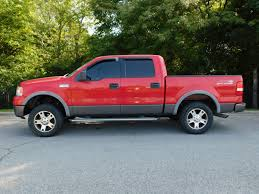 2006 Used Ford F-150 SuperCrew 139