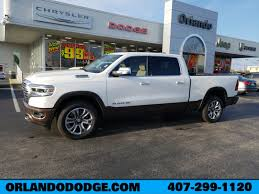 100 Truck Accessories Orlando New 2019 Ram 1500 Longhorn In FL Dodge Chrysler